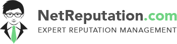 net reputation logo