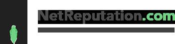 net reputation logo