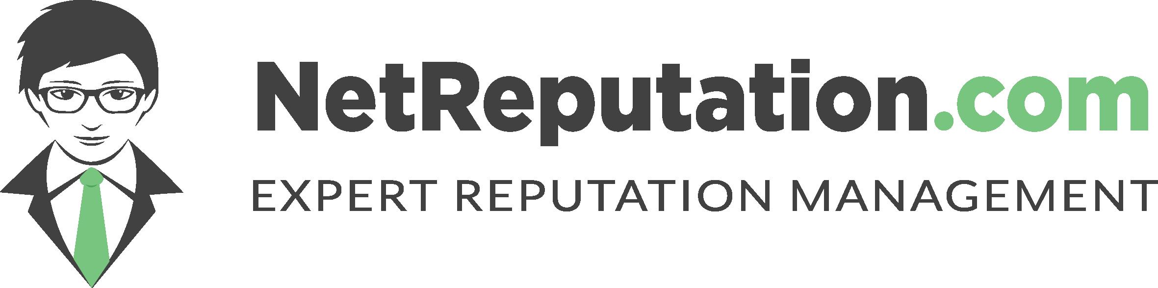 NetReputation Logo