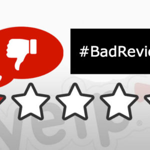 remove bad reviews for your business