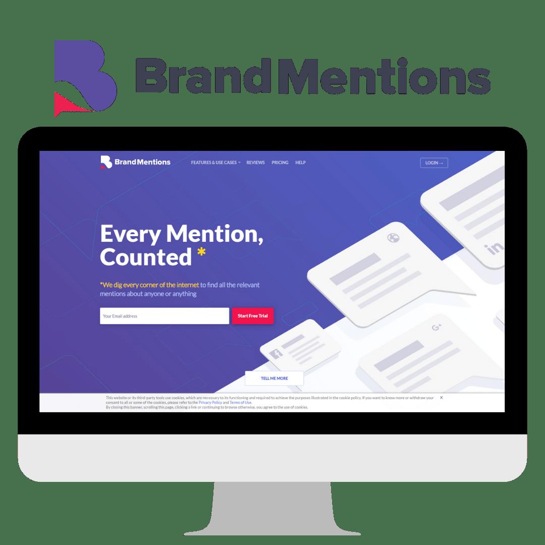 BrandMentions