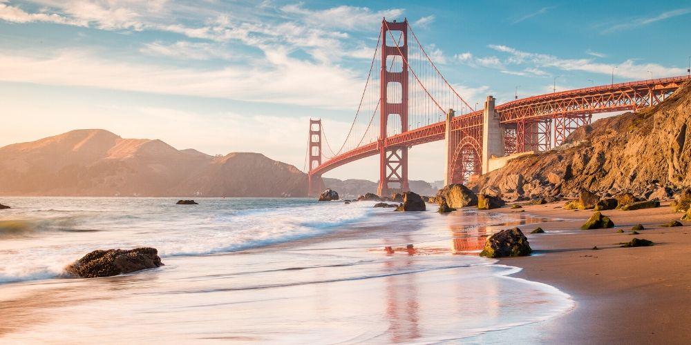 California mugshot law golden gate bridge