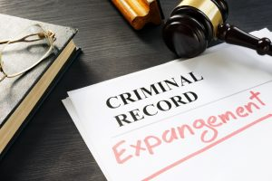 Expunging Your Records