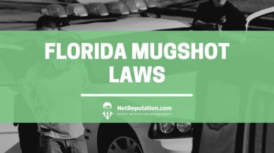 florida mugshot laws