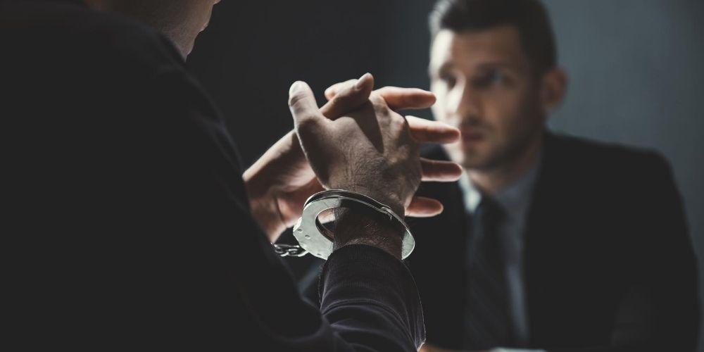 Georgia online mugshots law meeting attorney