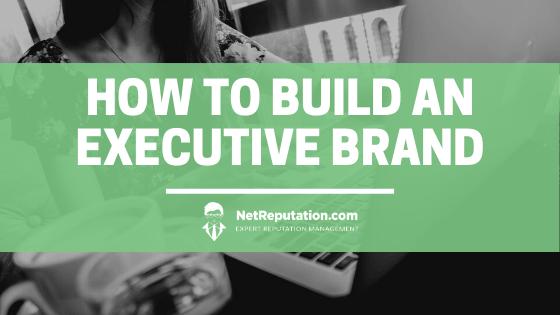 Executive Brand