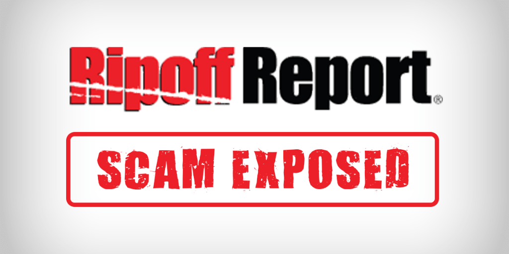 How to Remove Rip Off Reports With SEO