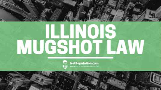 Illinois Mugshot Law - NetReputation