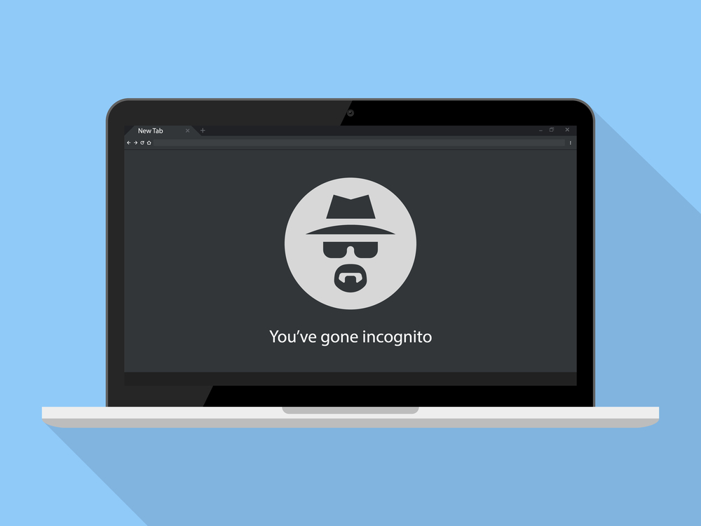 How to protect online privacy by going incognito