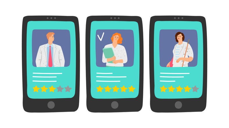 In the digital age, medical reputation management is key to practice success.