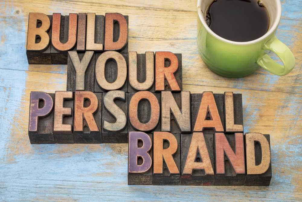 examples of personal branding