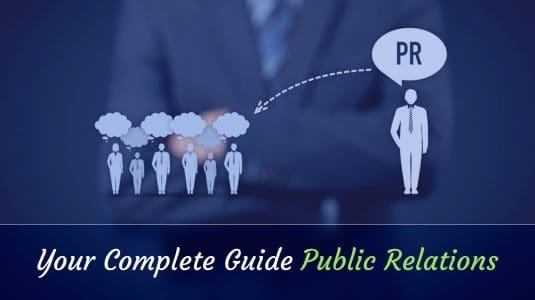 Publuc Relations Featured
