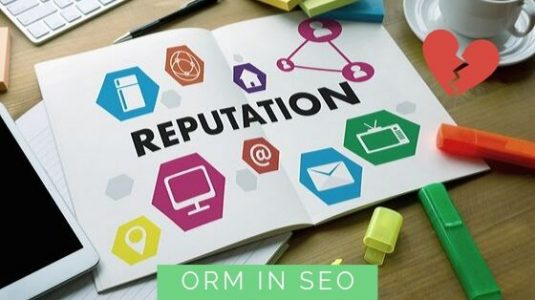 Reputation Management in SEO
