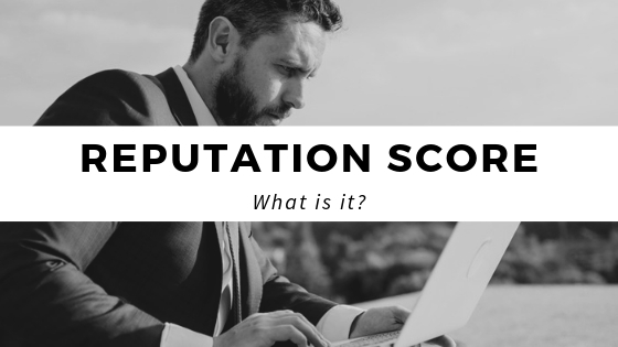 Reputation Score - NetReputation.com