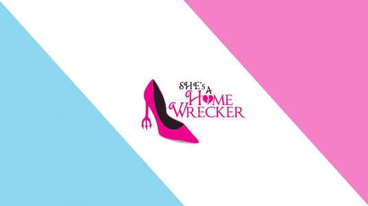 shesahomewrecker.com featured image with logo