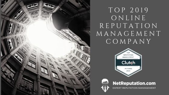 Top 2019 Online Reputation Management Company (1)