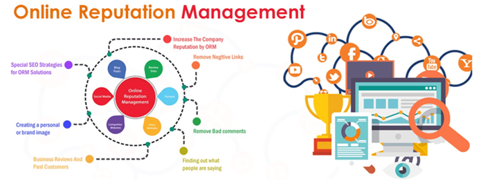 the elements of reputation management