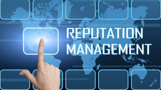 Brand reputation management is essential in today's marketplace.