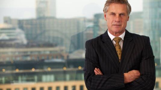 CEO reputation management
