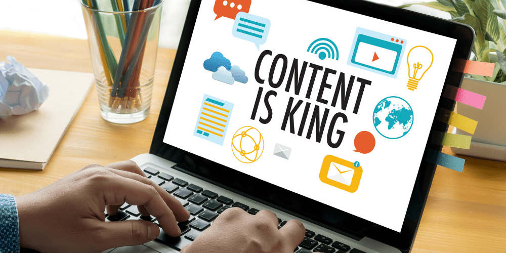 An effective content strategy is key to a great presence in Google search.