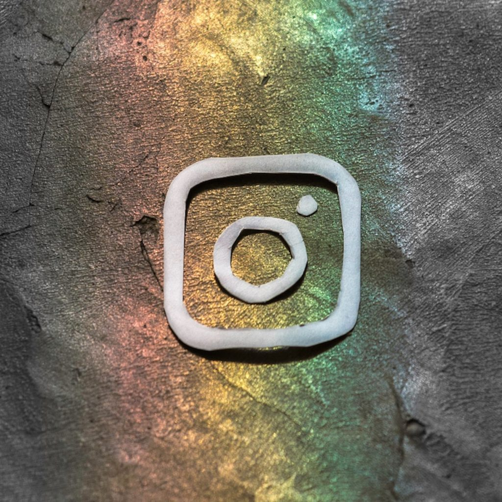 net reputation - artsy instagram logo