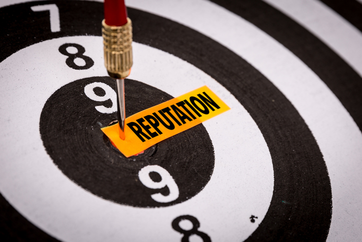 Get your reputation on target with the top online reputation agency in the biz.
