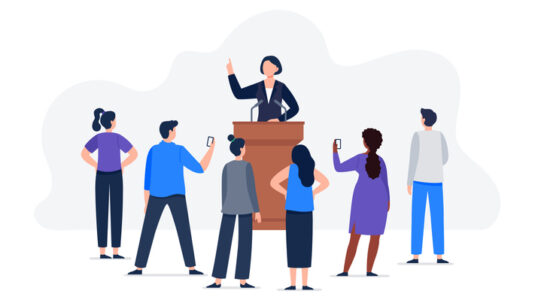 Learn how online reputation for politicians can affect your up-and-coming career.