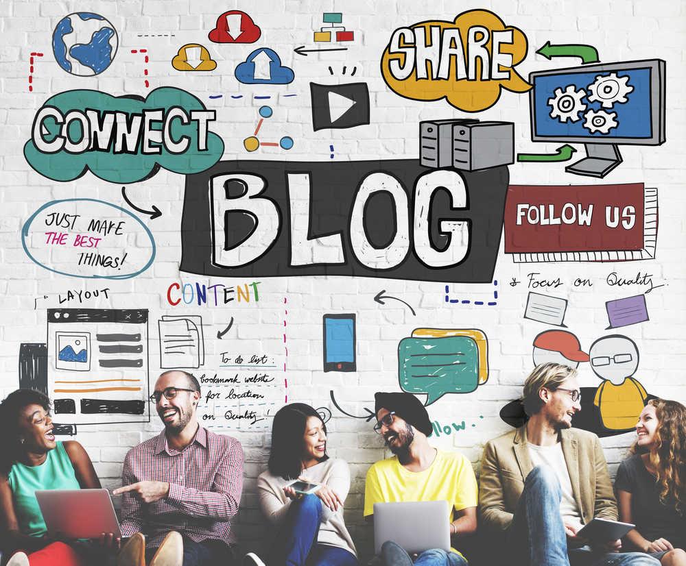 online reputation management tools for blogs