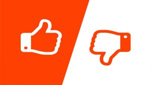 how to remove a bad Facebook review