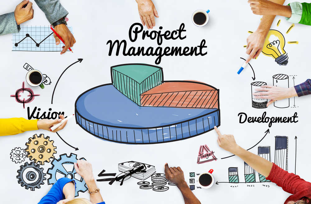 Project management is essential for the modern salesperson