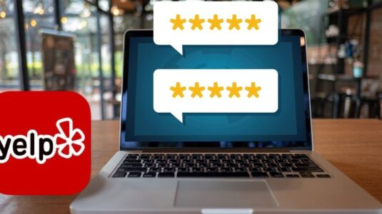 removing Yelp reviews