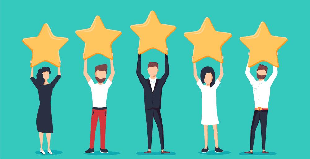 reputation management tips reviews