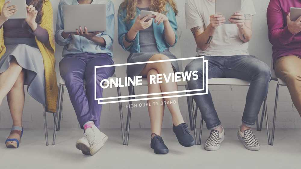 online reviews featured image for high quality brands