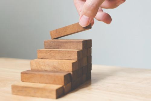 online reputation management building blocks