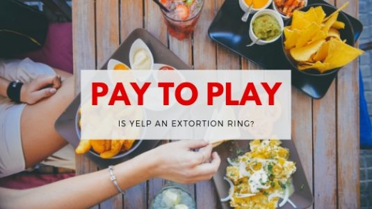 yelp extortion featured